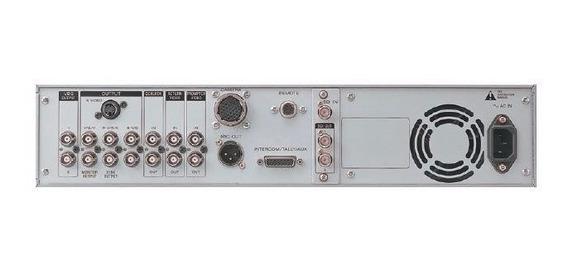 Unidade Sony De Controle De Camera Ccu-d50-uc2