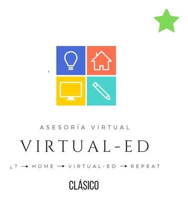 Virtual - Ed