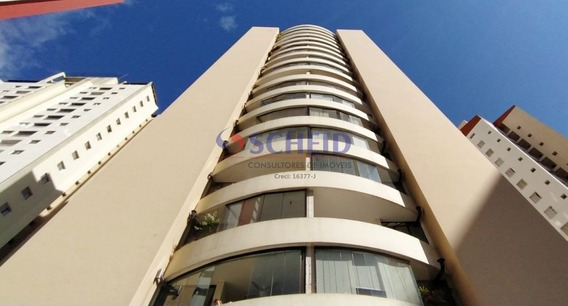 Apartamento 3 Dormitórios À Venda Na Vila Mascote Em São Paulo - Mc8155
