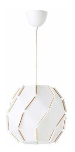 Ikea 503.630.84 Sjöpenna - Lámpara De Techo, Diseño Redon