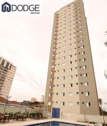 Apartamento A Venda No Bairro Fundação Em São Caetano Do - 238-1