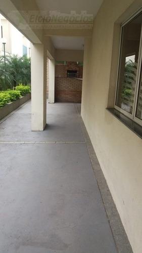 Imagem 1 de 30 de Apartamento Para Venda, 2 Dormitórios, Nossa Senhora Do Ó - São Paulo - 2364