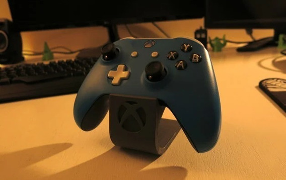 Suporte De Mesa Universal Controle Xbox One 360