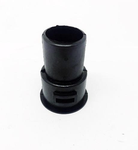 Amortecedor Mancal Tubo Roçadeira Toyama Para Tubo De 28mm