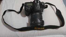 Camera Nikon D7200