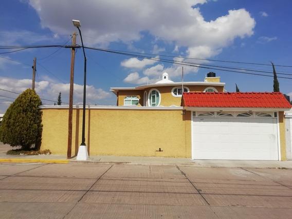 Casa En Venta, Fracc: Canteras De San Jose, Paseo De Yahualica, Ags. Rcv 382530
