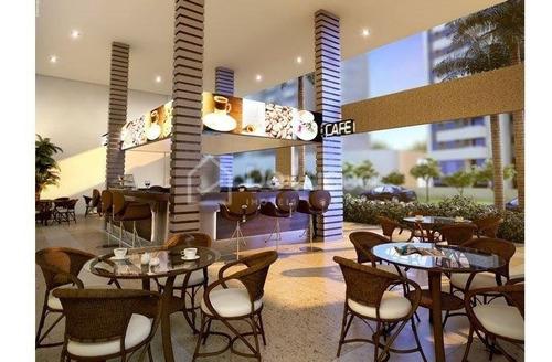 Imagem 1 de 16 de Salão Á Venda E Para Aluguel Em Centro - Sl017016