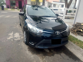 Toyota Yaris 1.5 Core At Sedan Cvt