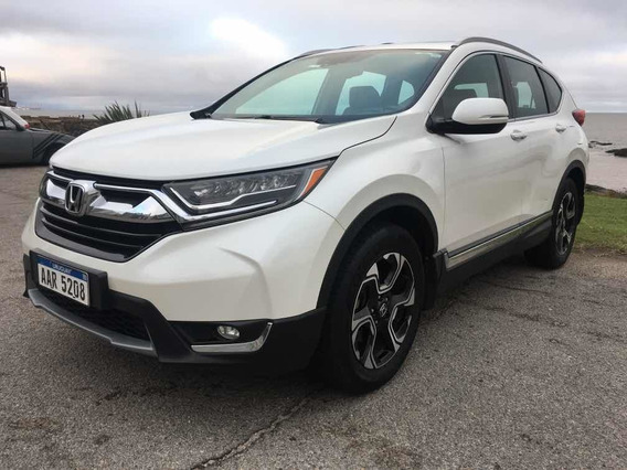 Honda Cr-v 1.5 Turbo Extrafull