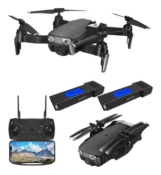 Drone Gps Eachine E511s - Câmera Full Hd 1080p, Funç. Smart