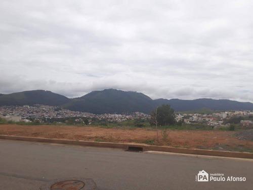 Terreno À Venda, 525 M² Por R$ 220.915,80 - Village São Luiz - Poços De Caldas/mg - Te0232