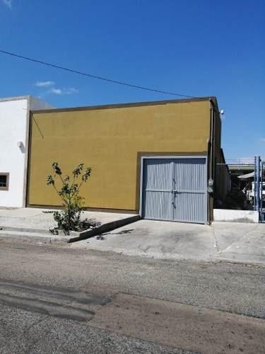 Renta De Bodega Centro