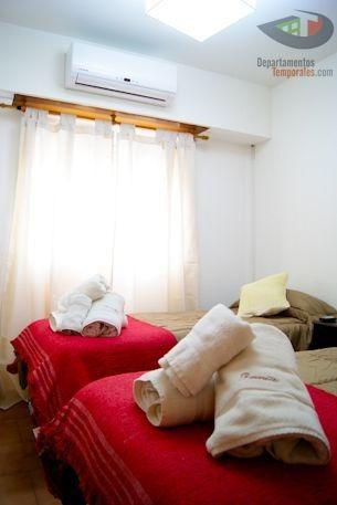 Alquiler Temporario De Departamento 1 Dormitorio