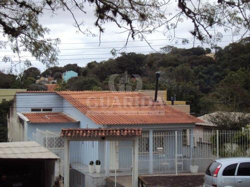 Casa - Espirito Santo - Ref: 40488 - V-40488