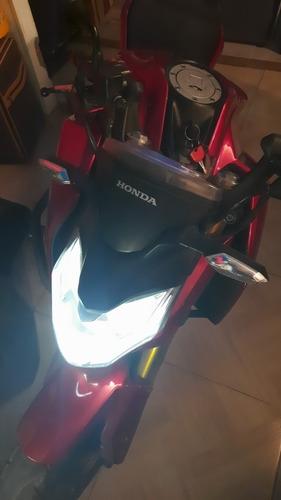 Honda 2017