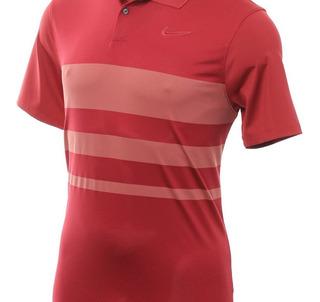 Kaddygolf */* Chombas Nke Golf Vapor Stripe Polo