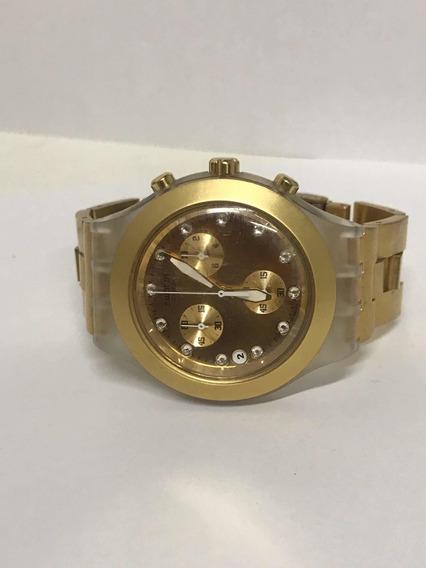 Swatch Relógio De Pulso