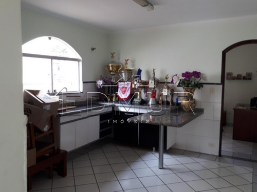 Sobrado - Jardim Utinga - Ref: 21815 - V-21815