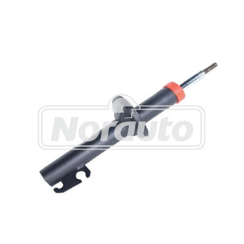 Kit X2 Amortiguadores Corven Delantero Escort