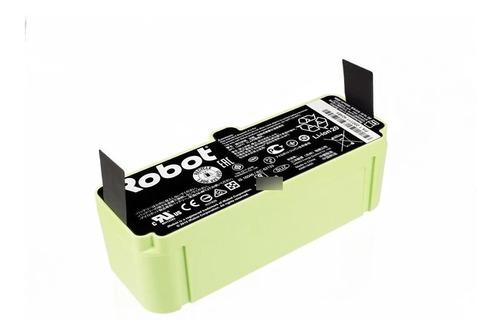 Imagen 1 de 4 de Bateria Roomba Irobot Original Aspiradora 960, 890, 860, 690