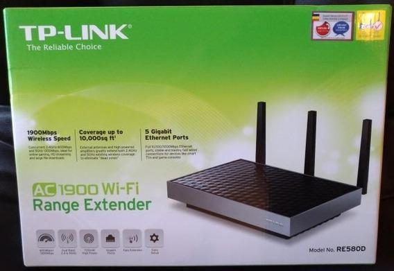 Tp Link Re580d Extensor Wifi