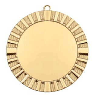 Medallas De Metal 7cm De Diametro. Serdan Trofeos
