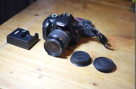 Canon T3 - Estado De Nova