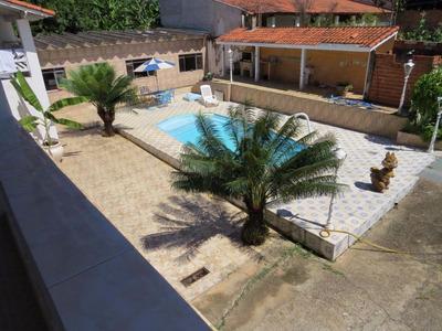 Casa Em Bela Vista, Elias Fausto/sp De 300m² 4 Quartos À Venda Por R$ 400.000,00 - Ca99540