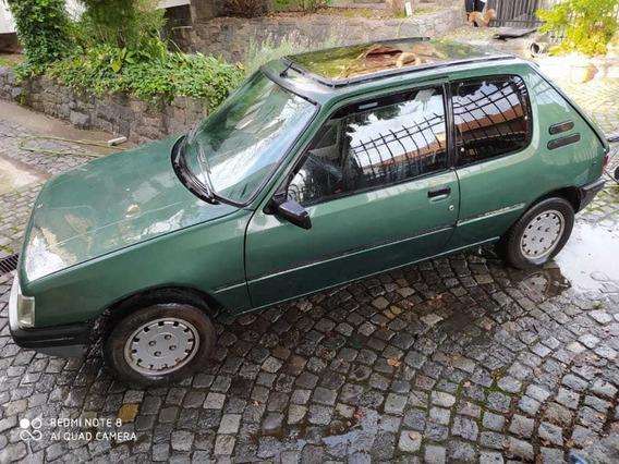 Peugeot 205 1.4 Roland Garros 3 P 1993