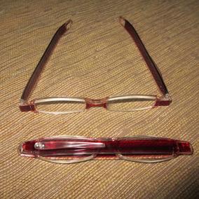 1db2bd3b8 Oculos Leitura Tipo Caneta - Óculos no Mercado Livre Brasil
