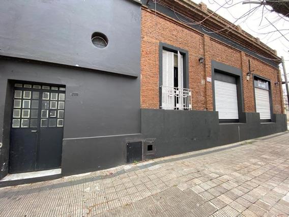 Calle Diag 75 E/ 18 Y 61 La Plata Casa En Alquiler