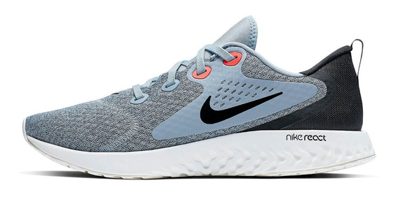 Zapatillas Nike Legend React Running Hombre Aa1625-407