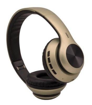 Fone Ouvido Headset Glam Bluetooth Microfone Hs311 Oex