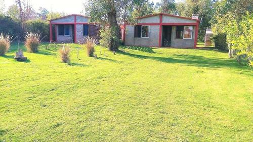 Alquiler Temporal. Casas Y Cabaña.