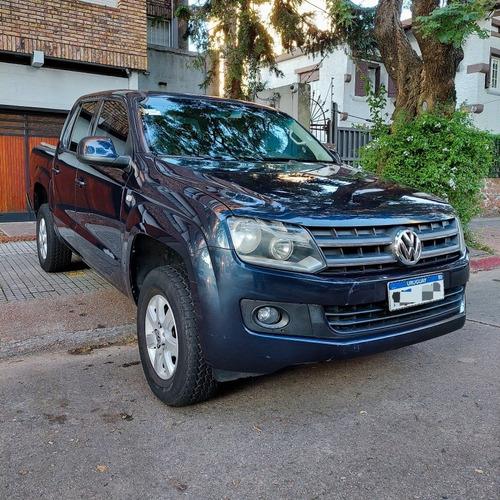 Volkswagen Amarok 2.0t Extrafull