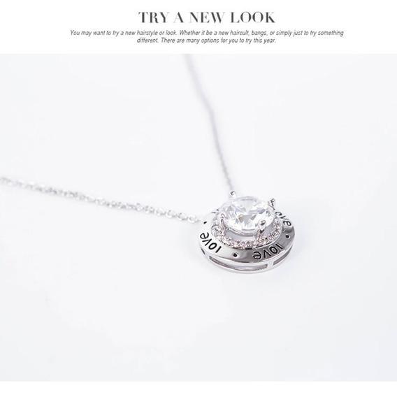 Kc Oro Blanco Diamante -61152033