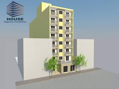 Bº Nueva Cordoba S/ Balcarce 2 Dormitorios - Financiacion