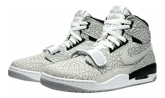 Tenis Nike Air Jordan Legacy 312 Flip Originales Nuevos Caja