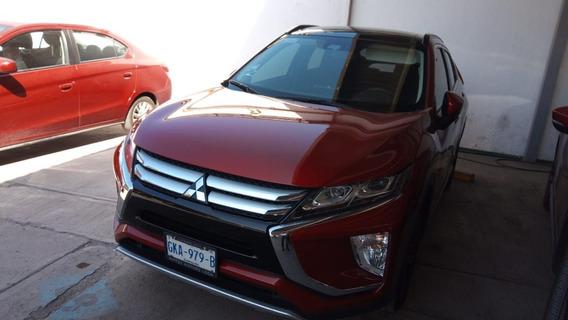 Mitsubishi Eclipse 2019 Cross Gls