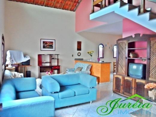Venda Casa Peruíbe Brasil - C440