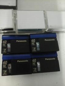 Fita Mini Dv Panasonic