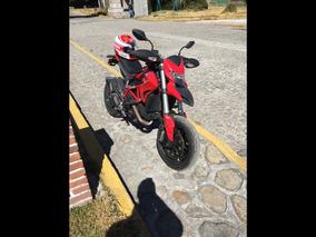 Ducati Hypermotard 821 Excelentes Condiciones
