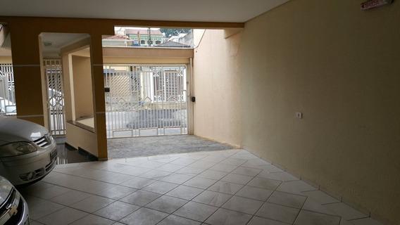 Vila Lucinda - Apto. Alto Padrao 3 Ds 115m² - 51769