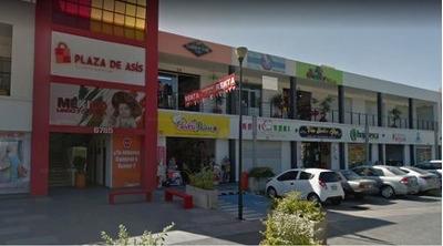 Locales Comerciales En Plaza De Asís