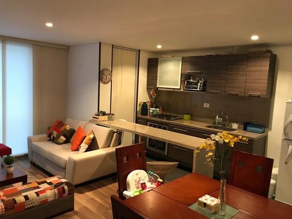Vendo Apartamento Cedritos Bogotá