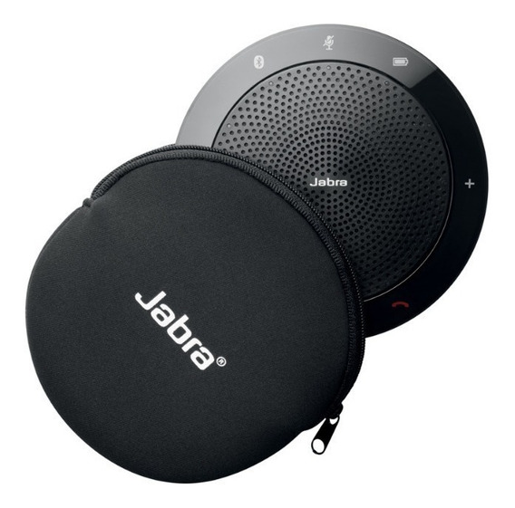 Audio Conferencia Jabra Speak 510 Alto-falante S/fio Imed