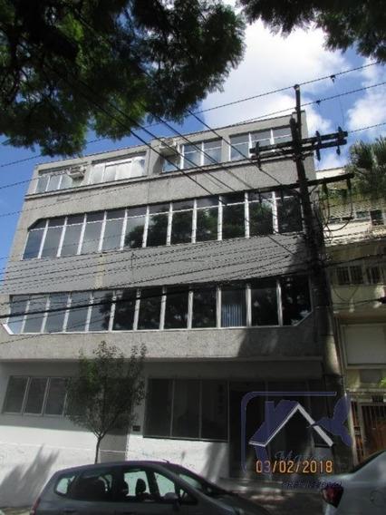 Predio Comercial - Rio Branco - Ref: 1700 - V-pr0003