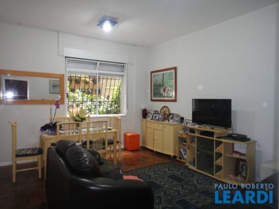 Apartamento - Barra Funda - Sp - 587771