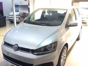 Volkswagen Fox 1.6 Connect Msi Nafta 5 Puertas 0km 2018