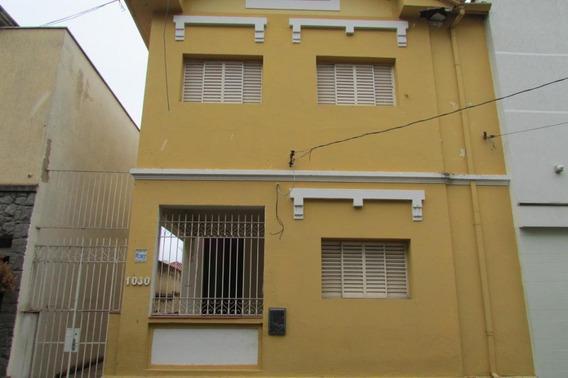 Casa Em Centro, Piracicaba/sp De 212m² 3 Quartos Para Locação R$ 1.500,00/mes - Ca419305